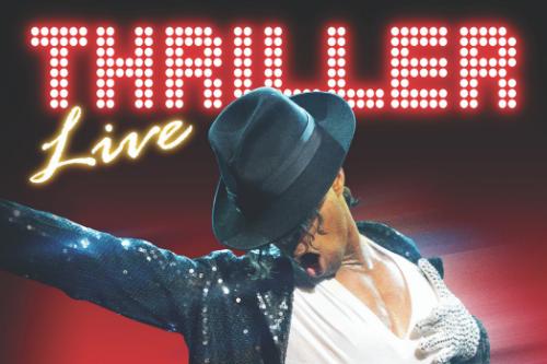 Thriller Live - 500x333